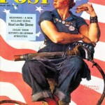 Norman Rockwell's Rosie