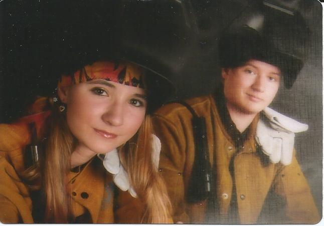 Billy and Lora Stadelman