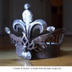Welded Crown