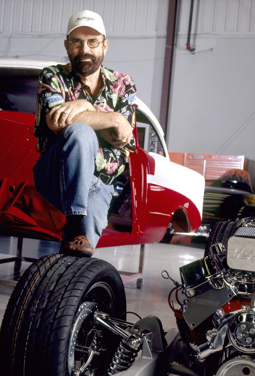 Hot Rod Legend Lost Joewelder