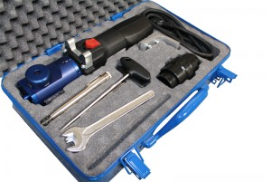 Turbo-Sharp X Handheld Tungsten Grinder Case