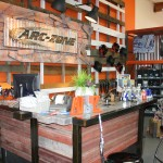 Arc-Zone Grand Opening of Retail Showroom