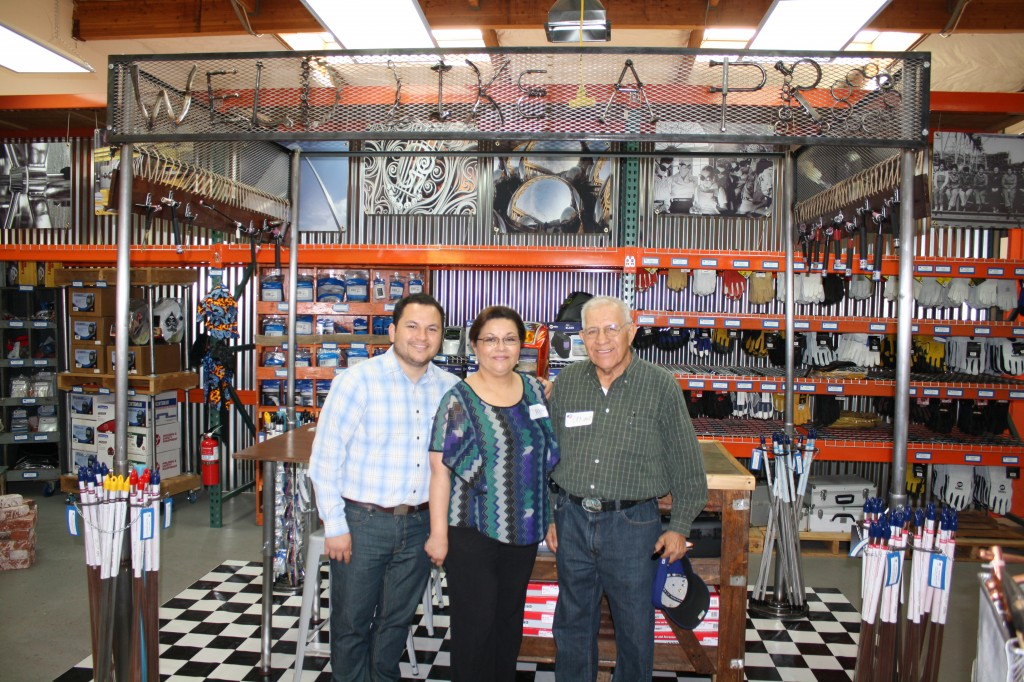 Arc-Zone Grand Opening of Retail Showroom in Carlsbad, CA