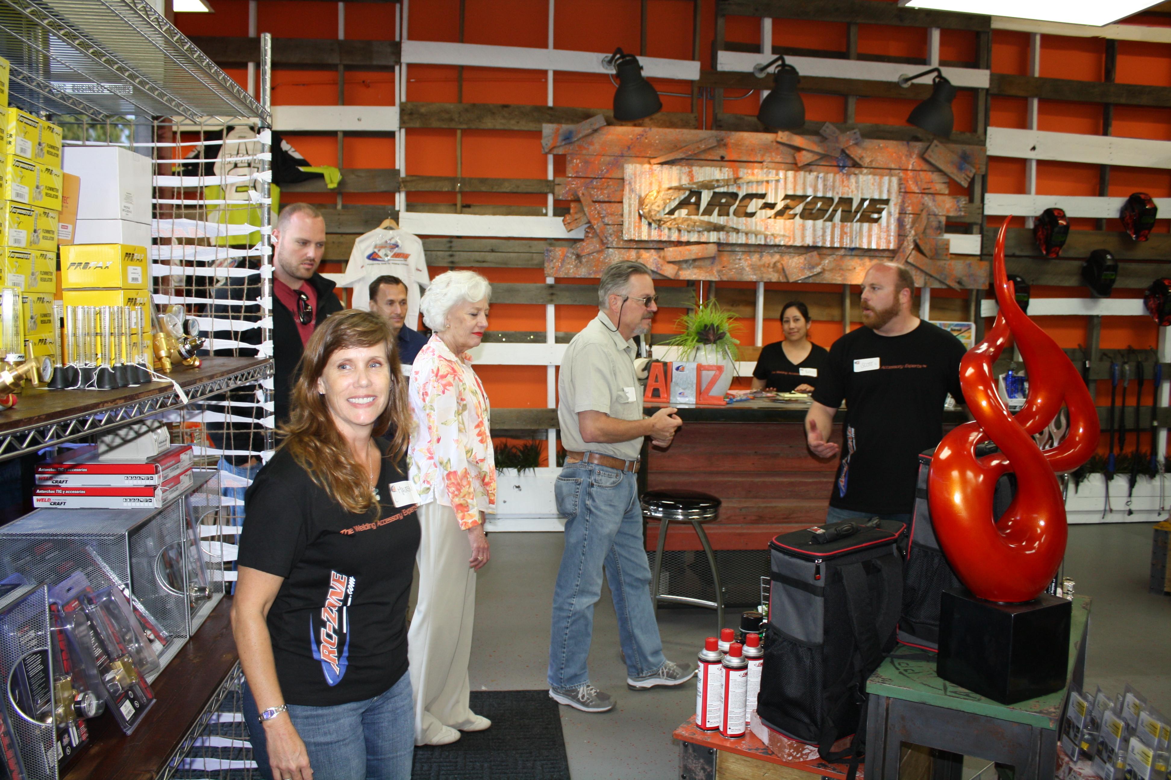 Building The Best Welding Supply Company Joewelder