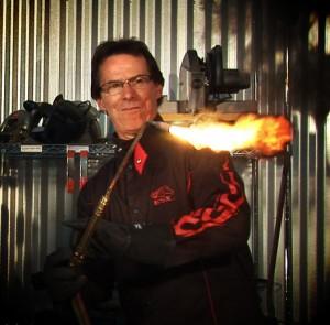 Stryker Flame Resistant Welding Jacket