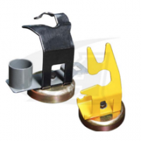 Magnetic Torch Holders for MIG Guns or TIG Torches