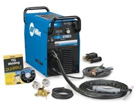 Powerful affordable tig welder for diyers joewelder more power publicscrutiny Gallery
