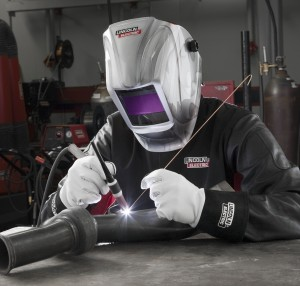 Lincoln Electric Red Line Welding Apparel