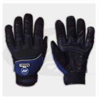 Heavy Duty Metalworker Gloves From Miller