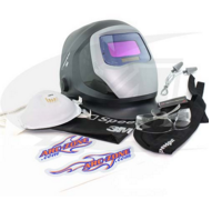 Speedglas™ 9100XXi helmet & 3M™ Promo