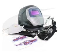 Speedglas™ 9100XXi Welding Helmet
