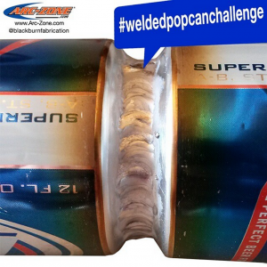 arc-zone-weldedpopcanchallenge