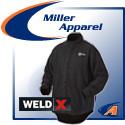 WeldX at Arc-Zone.com