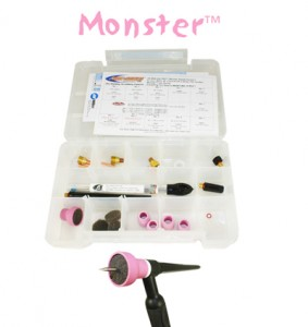 Monster Nozzle Pro Kit