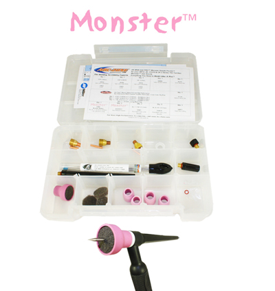 Monster Nozzle Pro Kit