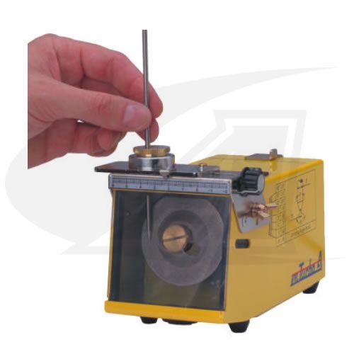 Turbo 4 Tungsten Electrode Grinder