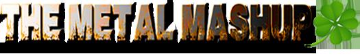 Metal mashup logo