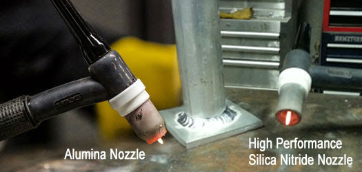 High Performance Stubby Nozzle Kits