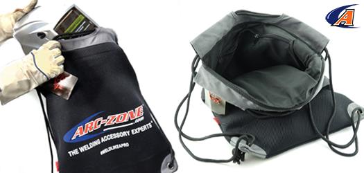 the best Helmet Utility Pack for welding