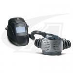 PAPR Respiratory Welding Safety System